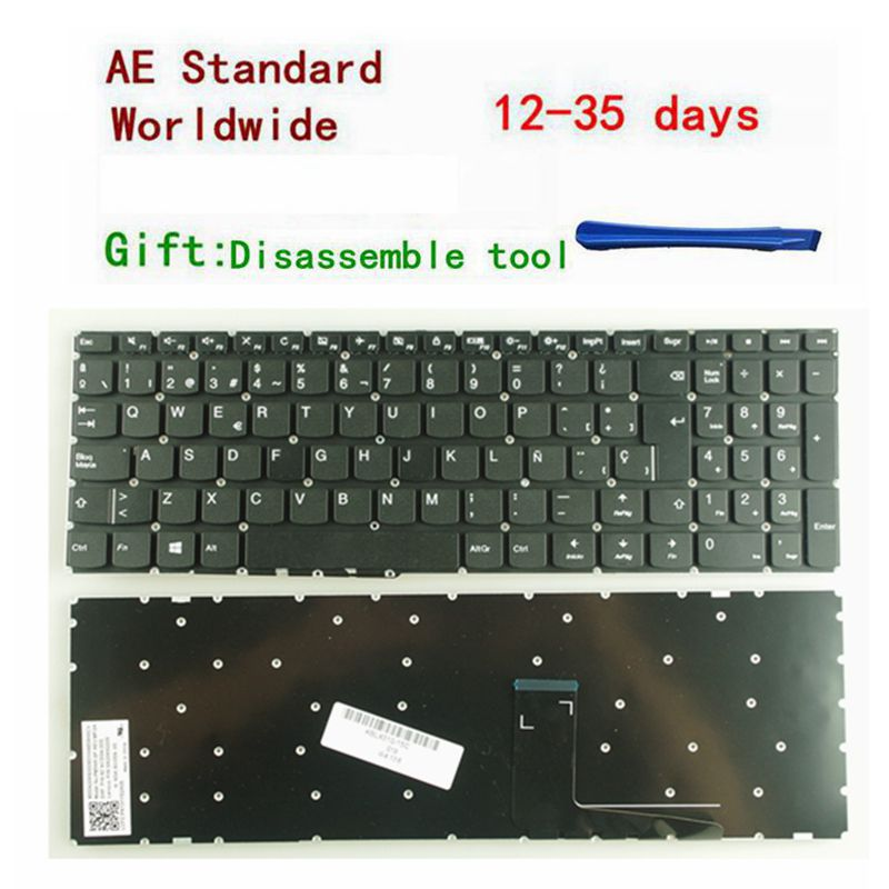 SP New Keyboard FOR Lenovo FOR Ideapad 310-15 110-15 110-15ISK 510S-15ISK 510s-15ise 510S-15ikb 510-15 80SY Laptop Keyboard