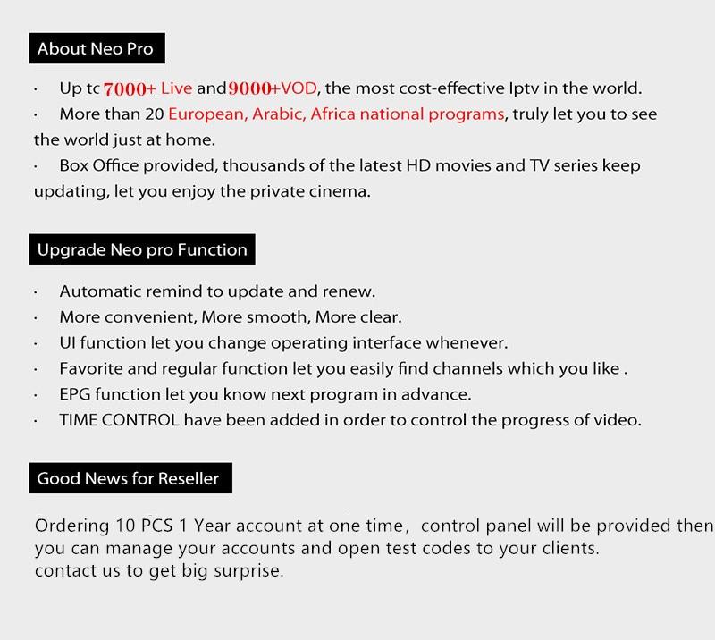 IPTV M3U Subscription For Iptv Italy UK Germany Spanish TV Italia VOD  Mediaset Premium For M3u Enigma2 Smart TV PC Android VLC