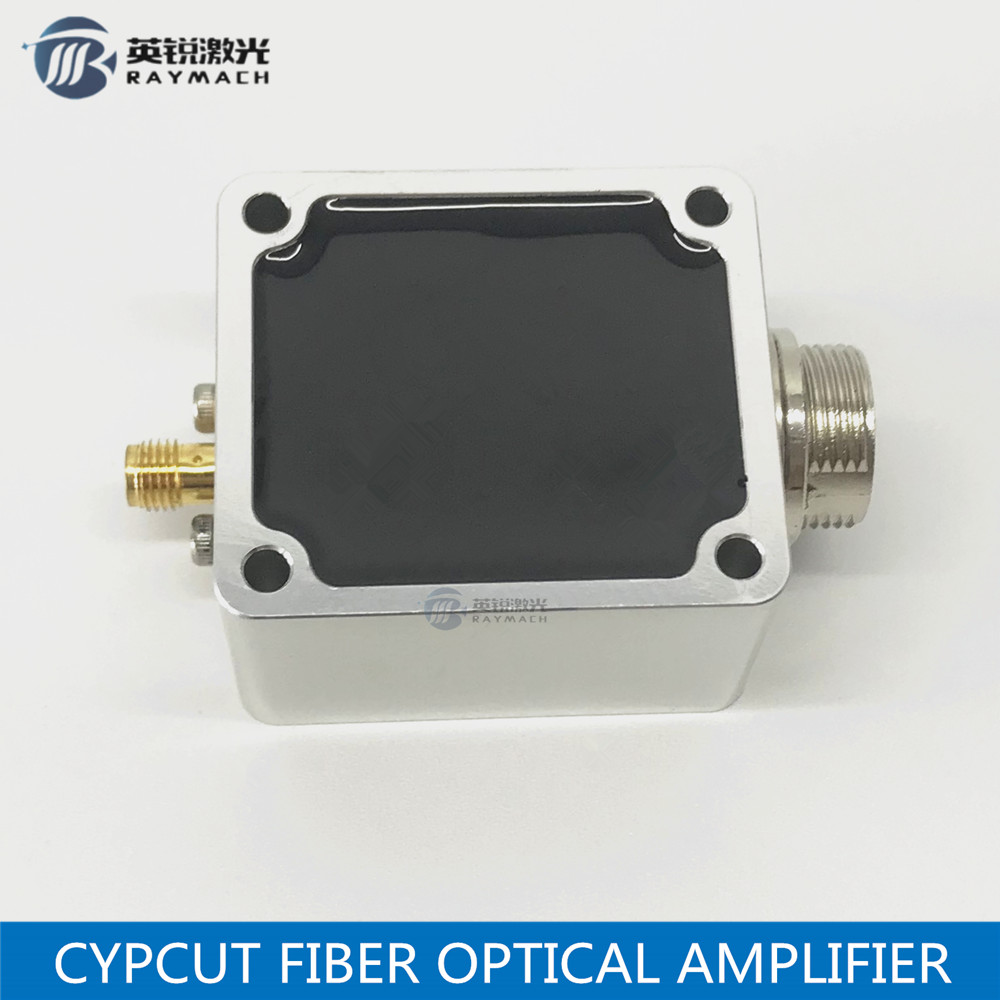 Cpycut System Fiber Laser Cutting Machine Spare Parts Optical Fiber Amplifier EDFA Height Controller Transducer Fiber Sensor