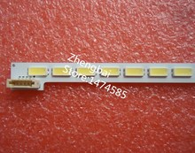 1 piece 40-LEFT LJ64-03501A LED strip STS400A75_56LED_REV.1 STS400A64_56LED_REV.2 56LED 493MM