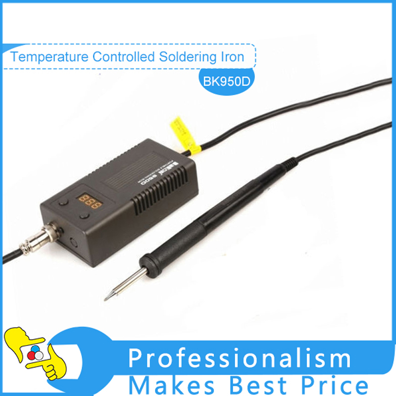 Digital Soldering Iron Station Portable Temperature Controller Kits for T12 Plug In Heating Element