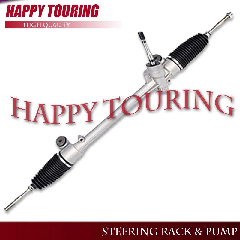 2011 Toyota Yaris Suspension: Brand New Manual Steering Rack For Toyota Yaris 2007 2008