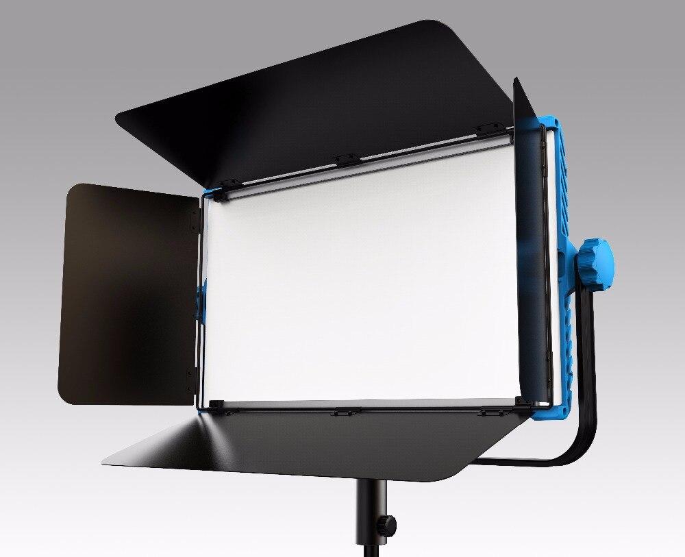 Us 47329 5 Offa1200c App Control Rgb Led Lamp 4 Colors Photography Pro Soft Light Panel Barndoorsdmx Compatible Photo Studio Video Film Lamp In