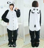 Freepp Gorąca Sprzedaż Kung Fu Panda Kapturem Boże Narodzenie Kostium Cosplay Zwierząt Onesie Unisex Piżamy Flanelowe Zimowe Piżamy Dorosłych