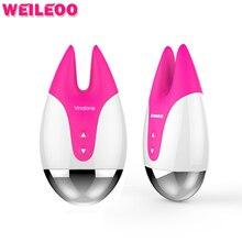 U образный 7 скорость клитор стимулятор вибратор секс-игрушки для женщин взрослые секс игрушки для женщин вибраторов для женщин секс-игрушки vibrador