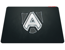 Alliance mouse pad large large pad to mouse notbook computer mousepad cheapest gaming padmouse laptop gamer play mats(China)