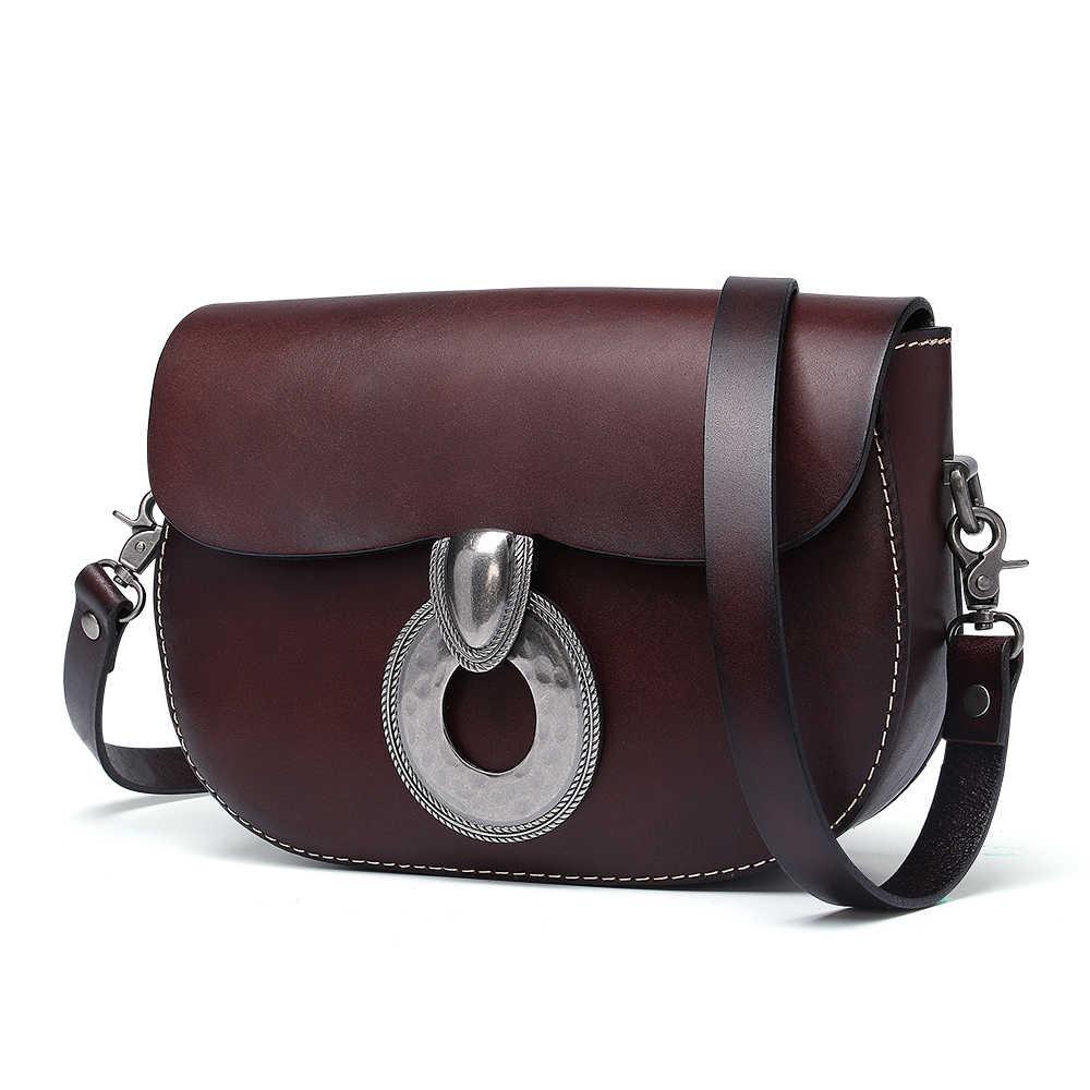 68a4d017b223 ... JOYIR женские сумки из натуральной кожи сумки женские через плечо сумка  женская через плечо сумка через ...