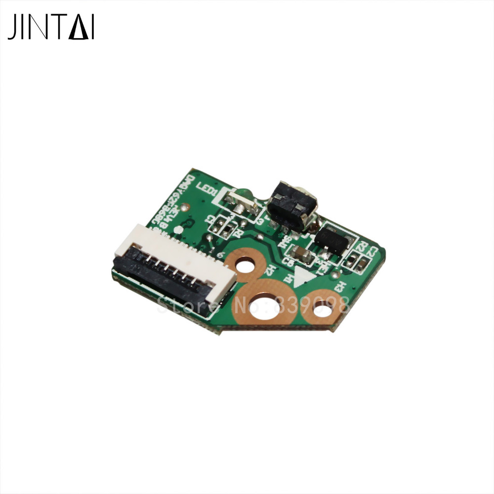 все цены на JINTAI Power button switch ON-OFF board for HP X360 768009-001 13-a133ca 13-a155cl 13-a317cl 13-a012cl 13-a012dx 13-a013cl онлайн
