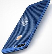 2017 Disco PC + Fosco Caso de Telefone De Luxo Vermelho Preto Para Huawei Lite 2017 P9 P8 P10 P8 Caso Lite Tampa traseira