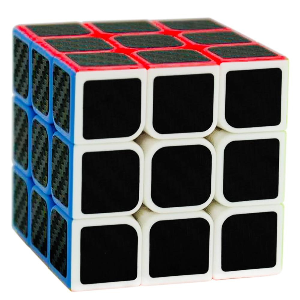 Speed 3 Layers Cubes Puzzle Magic Cube 3*3 3x3x3 YJ Guanlong Rubix Cube Antistress Professional Cubo Megico Tos for Chidren