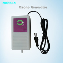 Ozone Generator Water Treatment Ozonizer Ozone Machine Air Purifier SPA Ozone Generator portable ozone generator 20g h with fan blue film moisture proof ceramic plate ozonizer water air sterilize purifier treatment