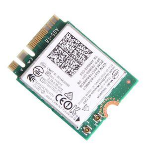 Image 3 - ラップトップ無線 Lan インテル 7265NGW デュアルバンドワイヤレス AC 7265 867 150mbps 802.11ac 2 × 2 WiFi + Bluetooth BT 4.0 NGFF M.2 ミニカード