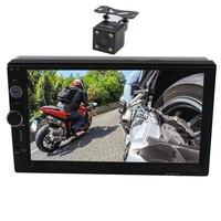 Autoradio 2Din Car Stereo Radio Player 7 Inch HD In Dash Touch Screen Bluetooth Car Player
