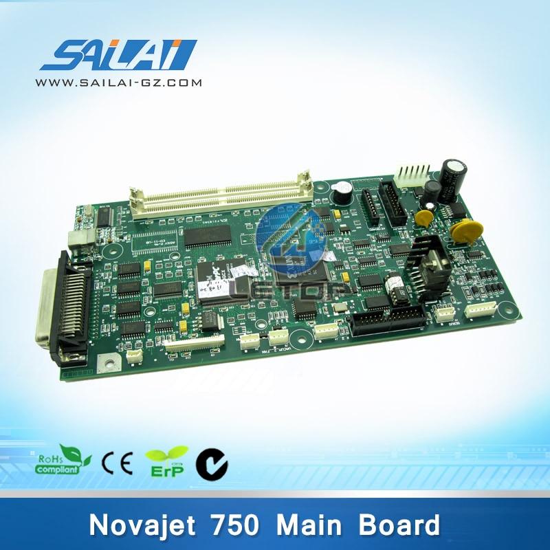 Good quality!!Encad Novajet 750 main board (Warranty for 3month) encad novajet carriage board for 1000i 1200i printer parts