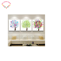 MAGIC Diamond Painting Home Beauty 3d Diy Full Diamond Painting Embroidery Kits Crystal Rhinestone Picture Diamond