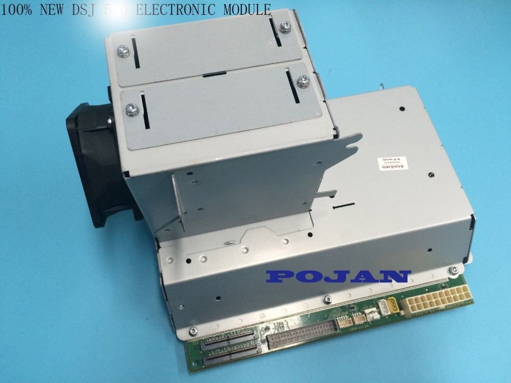 Electronics module C7779-60263 for the DesignJet 500 800 PS Main Board Formatter board INK PLOTTER PARTS REFURBISH спот 60263 paulmann