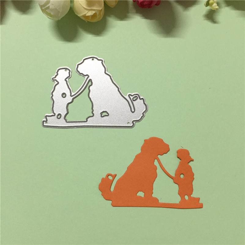 Compare Prices on Dog Die Cut- Online Shopping/Buy Low Price Dog ...