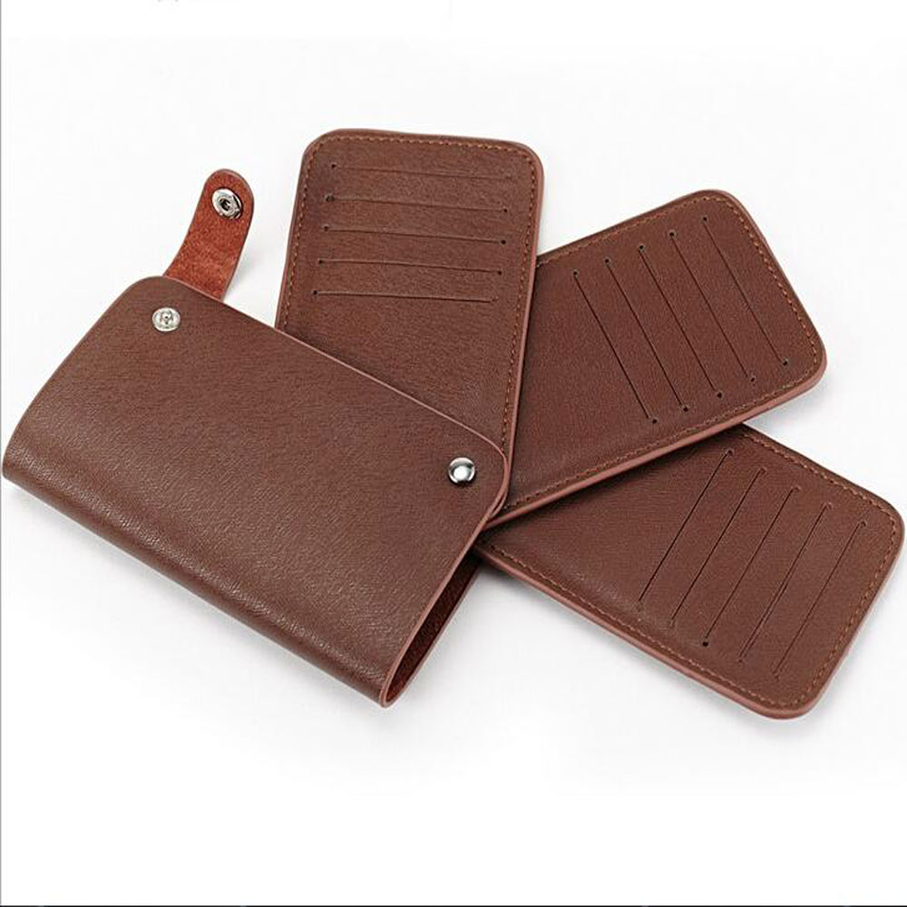 Rotate Cartera Short Personalized Business Credit Card