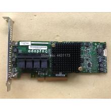ASR-71605E 256 MB SAS SATA karty 16-PORT tanie tanio used in good condition 30 days