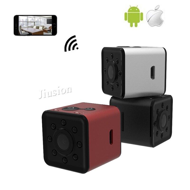 Originale Sq13 Mini Macchina Fotografica di WIFI FULL HD 1080 p Impermeabile Caso di Visione Notturna Micro Registratore Videocamera Mini Cam SQ11 SQ12 aggiornamento