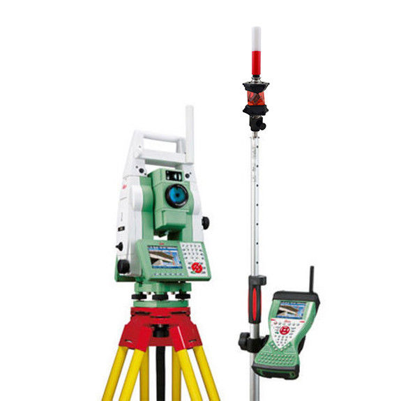 New 360 Degree Prism For  Robotic Total Station