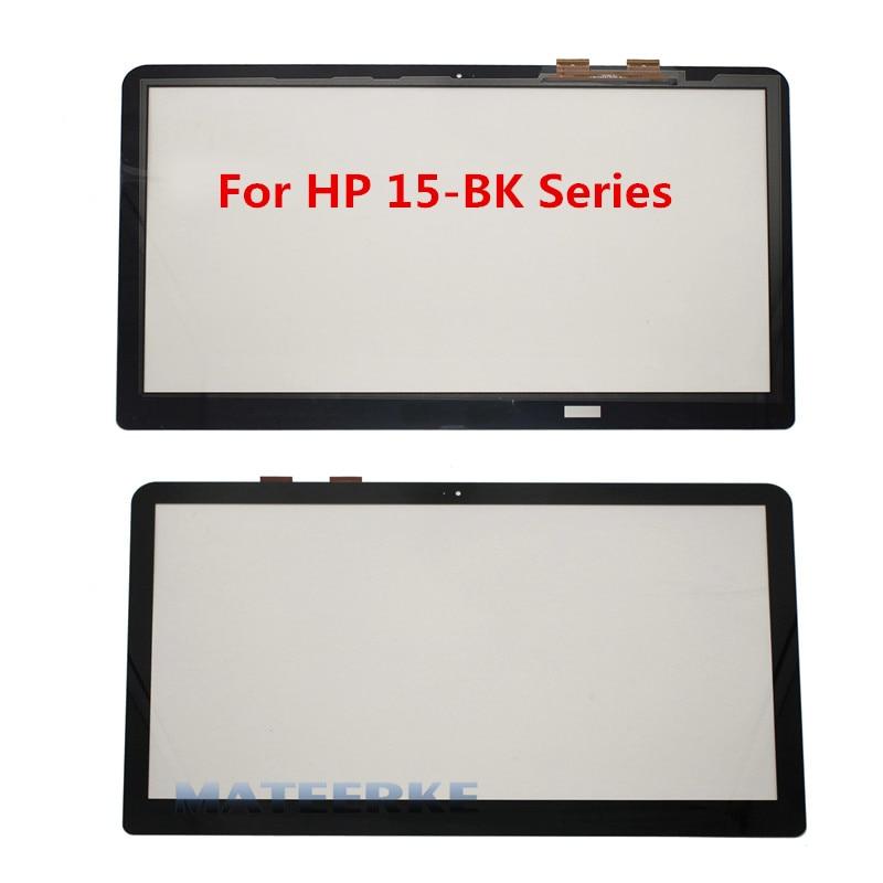 Здесь продается  15.6 inch Touch Screen Digitizer Panel for HP Pavilion x360 15-bk series 15-bk002nia 15-bk056n 15-bk021nr  Компьютер & сеть