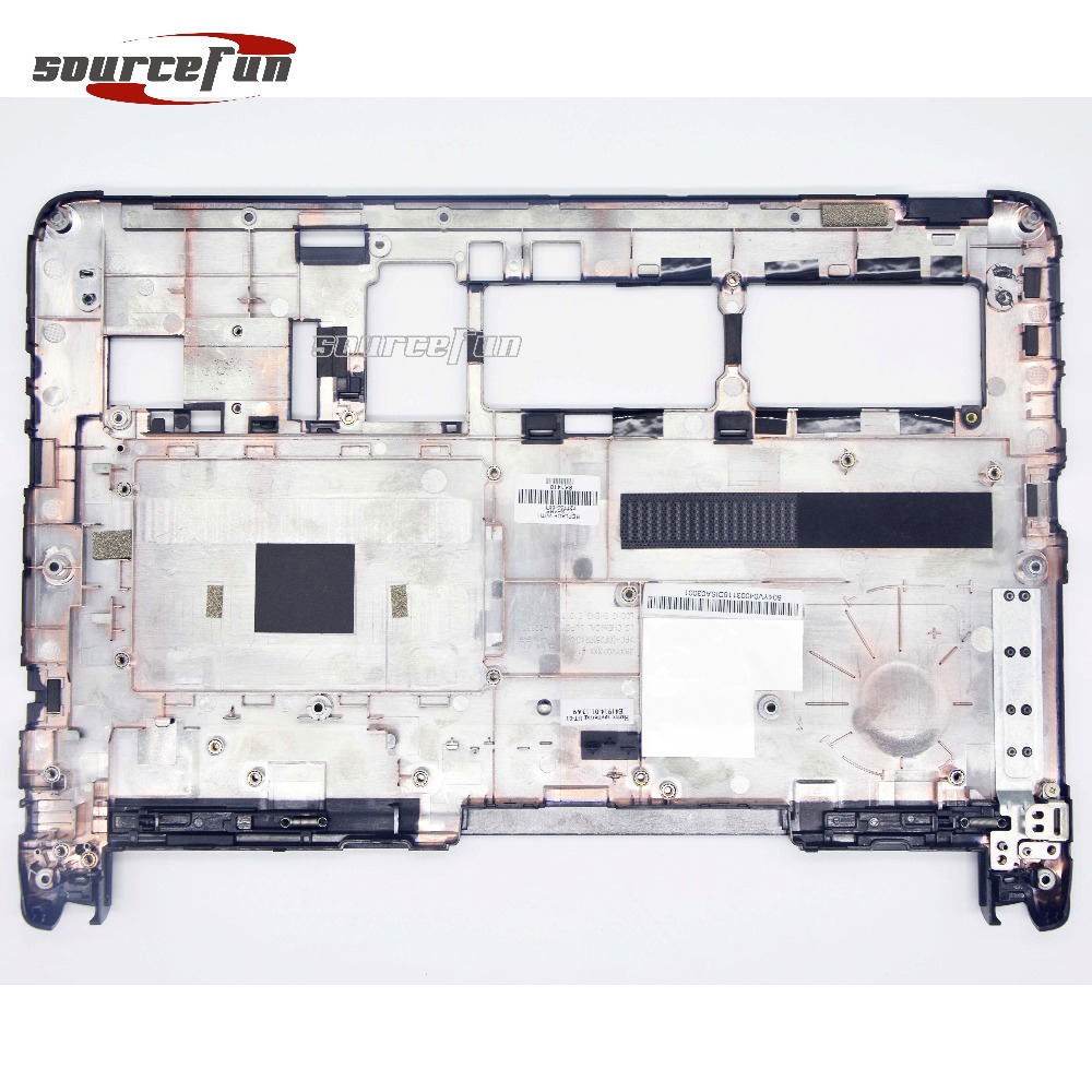 medium resolution of for hp for probook 430 g1 430g1 bottom base case cover 727755 001 d shell in laptop bags cases from computer office on aliexpress com alibaba group