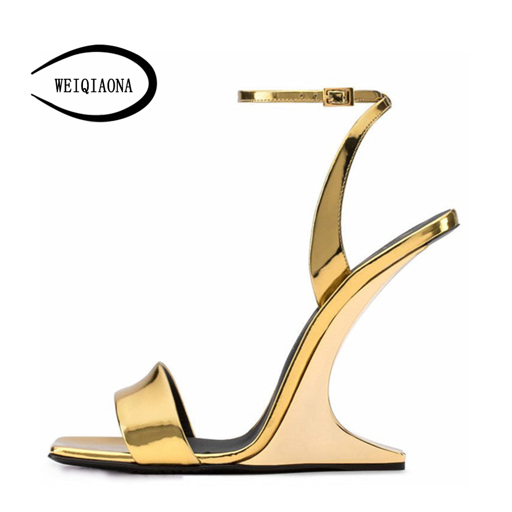 Peep Señoras Weiqiaona De Zapatos Modales Mujer Fiesta Nuevo fP7OXqnw