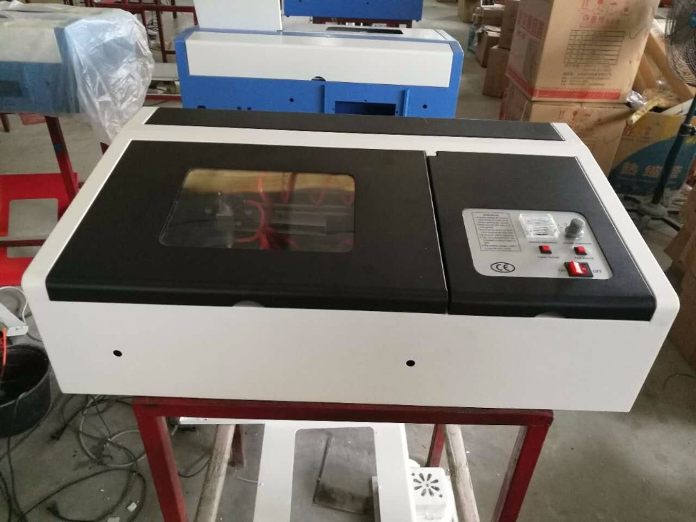 Co2 Laser Cutter Engraver with 40w Co2 Laser Cutter Engraver with 40w