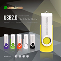 SUMSONIKO USB Flash Drive de 64 GB de Almacenamiento Externo USB 2.0 Flash de La Pluma Regalo unidad Flash USB Memory Stick 32 GB 16 GB 8 GB 4 GB 2 GB