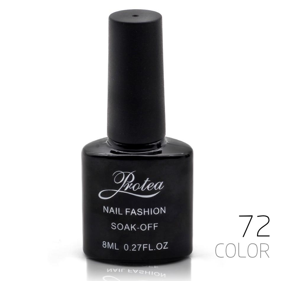 Gel Nail Polish Sale: Aliexpress.com : Buy ON SALES 8ml 72 Colors Gel Nail