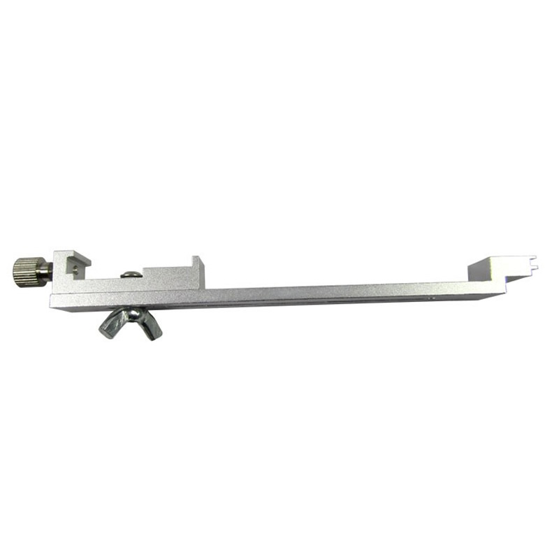 Jovy JV-SSU Short PCB Holder Bracket for RE-7500 and RE8500 on Supporting Laptop & Game Consoles Motherboard