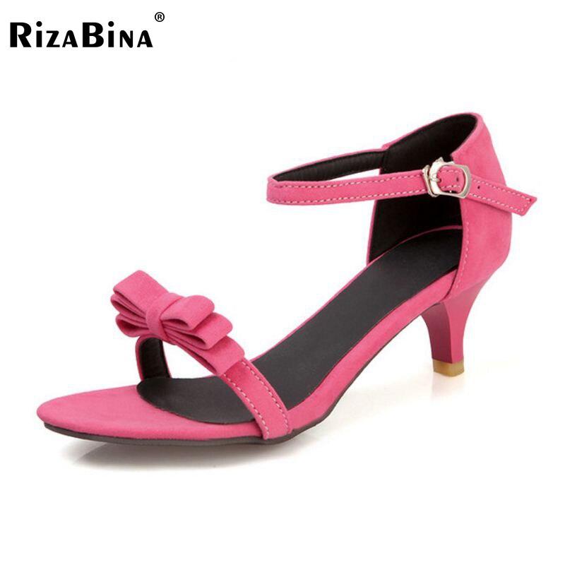Kadın Ayak Bileği Wrap Yüksek Topuk Ayakkabı Lady Parti Düğün Ayakkabı Marka Moda Topuklu Zarif Sandalet Topuklu Ayakkabı Boyutu 31-43 PA00787