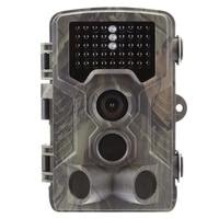 Hunting Trail Camera Full HD 12MP 1080P Video Wild Night Vision Camera Trap Scouting Infrared IR Trail Camera Trap New