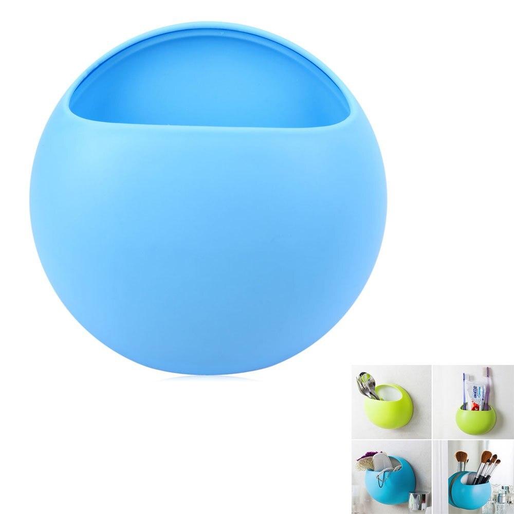 new uovo a forma di spazzolino cucchiaio forchetta holder 1 pz con doppio ventose di aspirazione