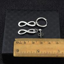 Bangtan7 Jungkook Twisted Earring