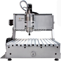 hot sale products 4 axis cnc router acrylic mini cnc lathe machine