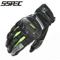 Touch Screen Full Finger Motorcycle Gloves Gants Moto Luvas Motocross Leather Motorbike Guantes Moto Racing Gloves