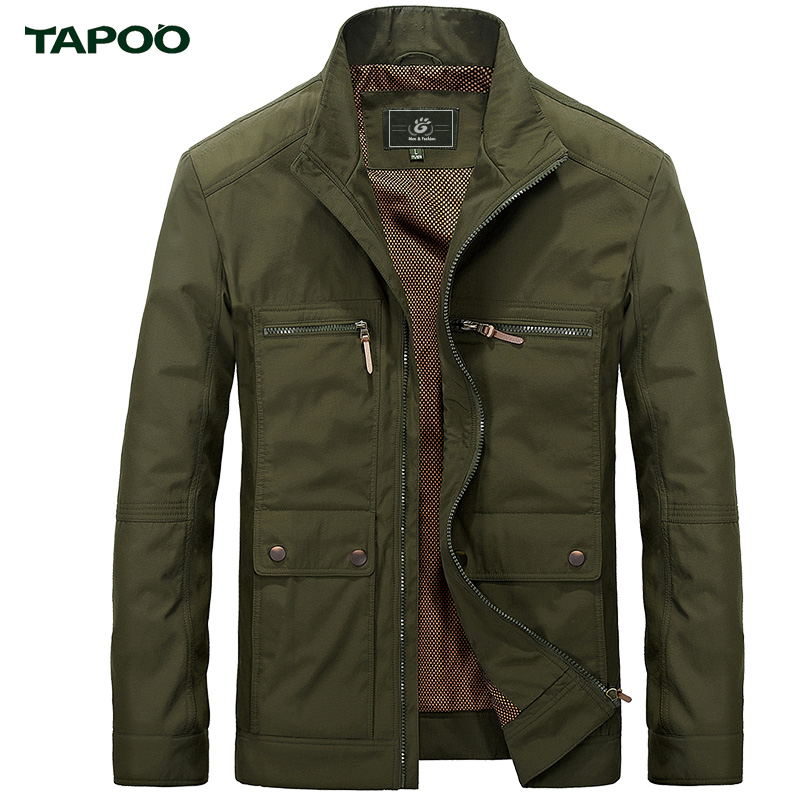 Popular Green Army Jackets Men-Buy Cheap Green Army Jackets Men ...