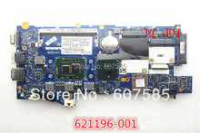 For HP 5320M 621196-001 i3-370M Laptop Motherboard Mainboard Intel integrated 35 days warranty