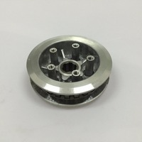 STARPAD For Motorcycle Clutch Platen Miniature Platen For CG Series Plus Plunger Plate Plus Platen Clutch Platen 5 Column