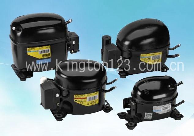 MLM series danfoss compressor,danfoss 12v compressor,dc