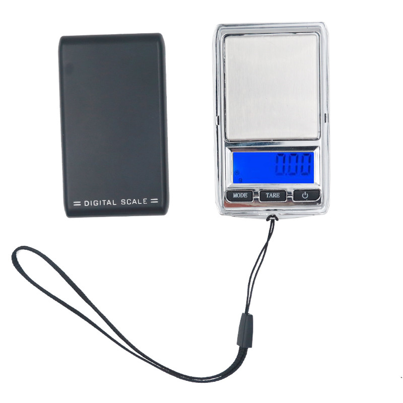 купить Mini LCD Digital 0.01g 200g Electronic Scale Balance Diamond Jewelry Weight Gram Weighing Scale 20% off по цене 288.33 рублей