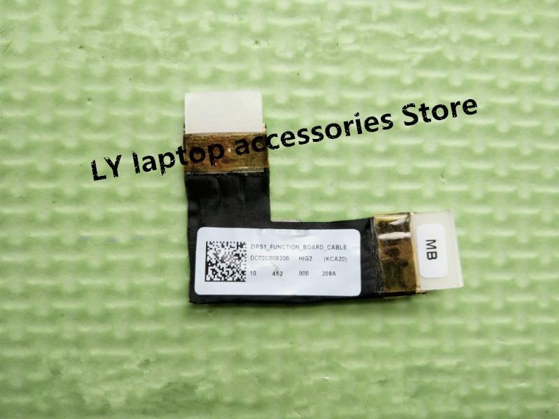Comp XP New VC for Lenovo Thinkpad Yoga S1 Hard Drive Cable 04X6463