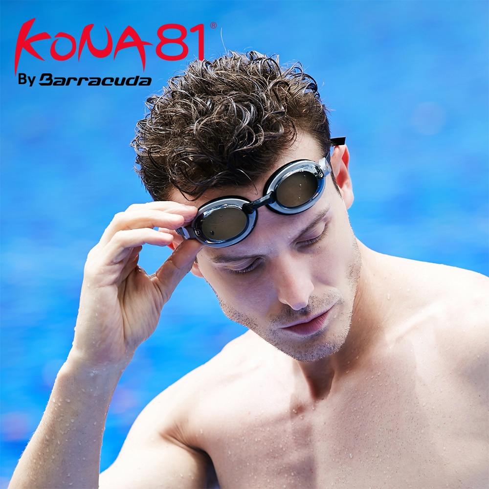 Barracuda KONA81 Optické plavecké brýle K514 navržené pro - Sportovní oblečení a doplňky