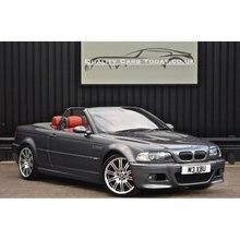 Противотуманные фары для BMW e46 Кабриолет 3ser стоп-сигнал заднего вида лампа спереди и сзади указатель поворота комплект из 2 предметов