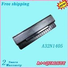Высококачественный аккумулятор для ноутбука Asus A32N1405 G771JM серии G771JW серии ROG G551 серии ROG G551J серии 11,1 V 5200 mah