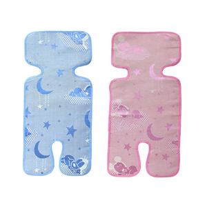 yooap Summer Baby Stroller Car Seat Pad Mat Mattress ice silk Cover Universal Kids Seat Protection Accessory
