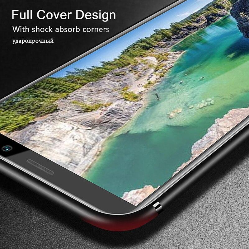 For Huawei mate 10 lite Case Nova 2i Matte Bumper Cover Ultra Thin TPU Silicon Case Back Cover For Huawei Nova 2i/Mate 20 Lite