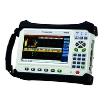Catv QAM Spectrum Analyzer S7200 Original Deviser